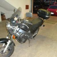 MOTOR HONDA NTV 650 (RC33)