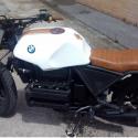 vendo BMW K100 Scrambler