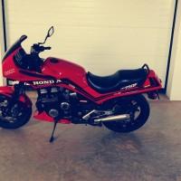 Honda CBx 750 rc17  1984