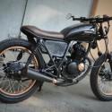 Procuro Café Racer ou Scrambler até 125cc