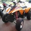 Moto 4 Polaris Trail Blazer 400