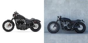 Harley-Davidson-883-Sportster