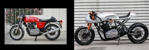 Laverda 3cl / Laverau by wolf-custom