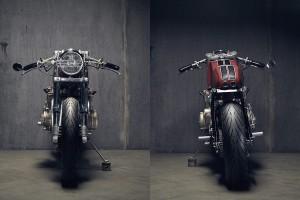 Honda CB 400 f