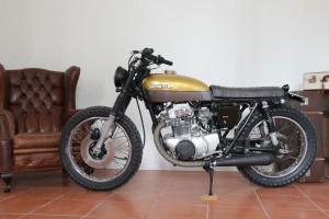 Honda-CB-350-4